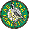 AZGF Logo